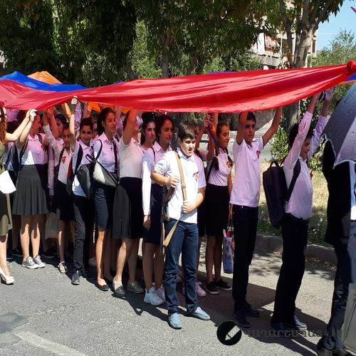 Անկախ Հայաստան